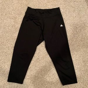 Adidas leggings!
